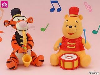 10 Images About Winnie The Pooh Drumming On Pinterest