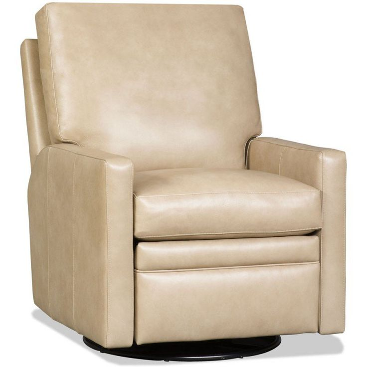 Bradington Young Lukas Swivel Glider Recliner By 7005 Sg