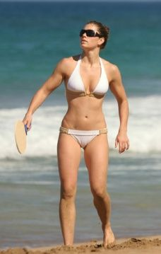 Jessica Biel Workout Routine -  I lost 23 POUNDS here! http://www.facebook.com/events/163842343745817/ #products #fitness