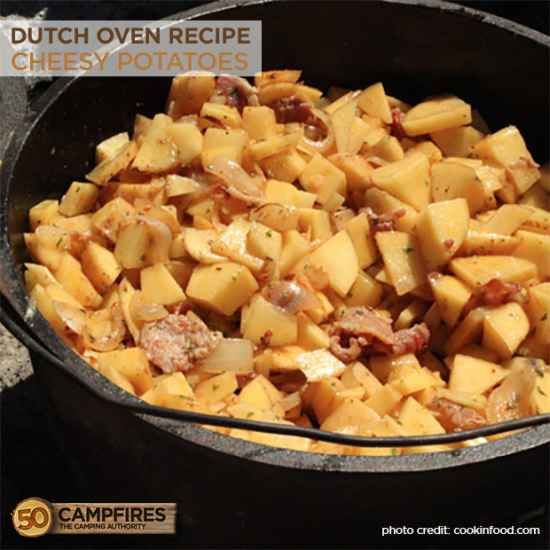 11-best-dutch-oven-camping-recipes