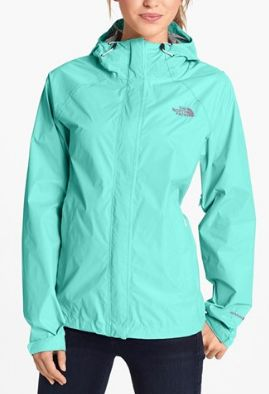 The North Face Lightweight Jacket in Mint http://rstyle.me/n/mvm2rnyg6
