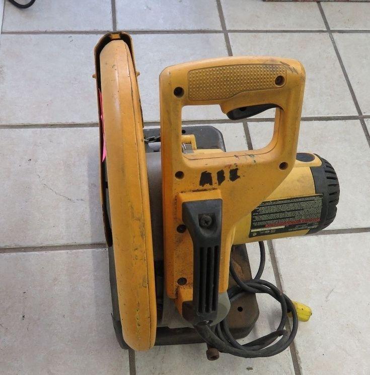 DIY  Tools Dewalt Chop Saw Blades