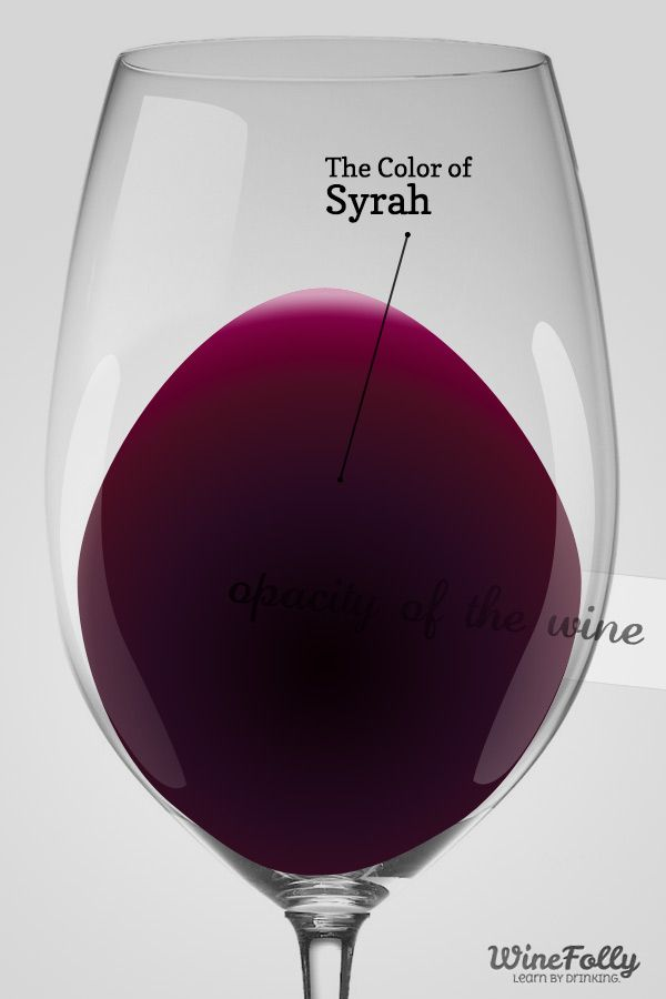 Guide To Syrah | Wine Folly - March 8, 2013