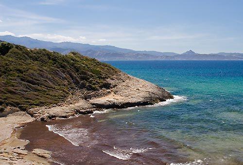 Le 10 migliori spiagge della Corsica. Foto - Si Viaggia