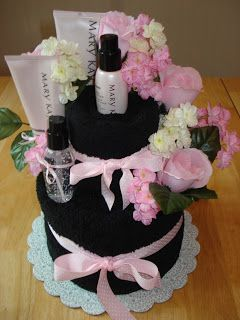 Mary Kay Gift Baskets Great gift ideas for birthdays, anniversaries or any special occasion! Contact Leah Fulmer at Makeaprettyface@yahoo.com