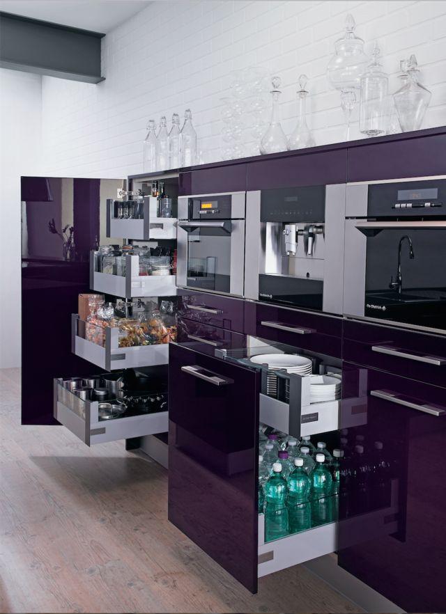 les 25 meilleures id es concernant colonne cuisine sur pinterest colonne de rangement cuisine. Black Bedroom Furniture Sets. Home Design Ideas