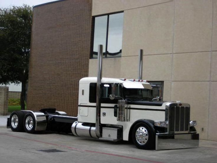 Iron Afflicted Jon Eilen built his 2010 Peterbilt 389 in honor of his late brother Jake. Description from pinterest.com. I searched for this on bing.com/images