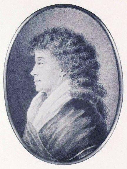 Юлиана Ивановна Пален, ур.фон Шеппинг (1753—1814), статс-дама, жена П.А.Пален.