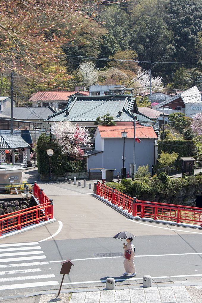 Traditional Japanese Onsen Ryokan for First Timers