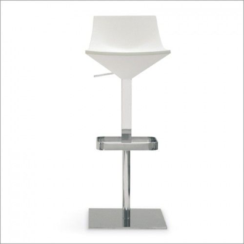 Calligaris Fly Adjustable Bar Stool Price: £462.00 Only Calligaris Boasts  Clean Lines, Elegant
