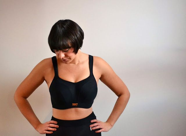 084af3740e The Ultimate Sports Bra  Review. Panache Sport