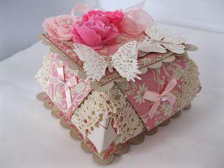 The Origami Box Tutorials  ...