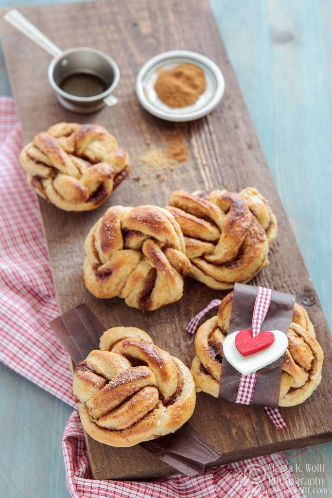 Kanelbullar–Swedish Cinnamon Buns