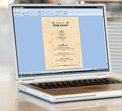 Sigel DP907 - Papel pergamino (100 hojas, A5), color marrón: Amazon.es: Oficina y papelería