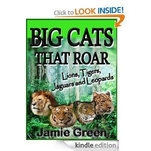 9 best big cats that roar images on pinterest roaring lion only 299 for the kindle on amazon httpamazonbig cats that roar leopards ebookdpb00djunajgqid1391016731tagdrstssamaprpa 20ieutf8ref fandeluxe Ebook collections