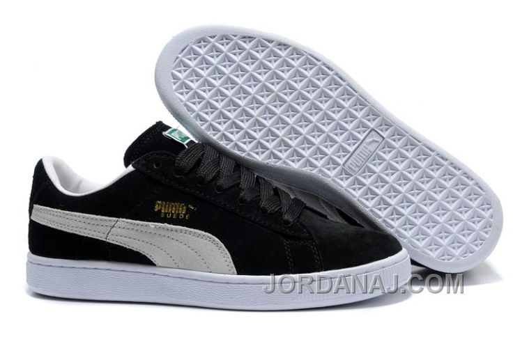 96097e9ac214 11 best Mens Puma Basket Shoes images on Pinterest   Puma slippers ...