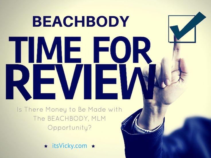 Beachbody Review: A lot More Than P90X