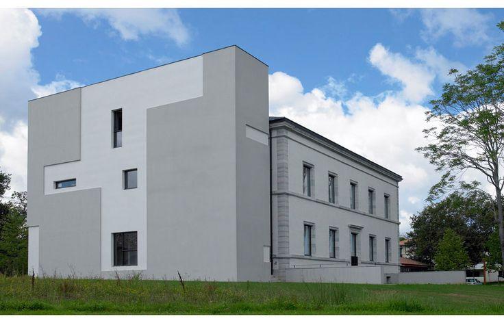 Maison de la Solidarité Départementale