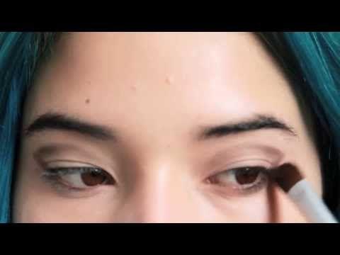 Laura Sánchez te enseña los trucos necesarios para maquillar tres formas de ojos diferentes: pequeños, grandes y asiáticos.