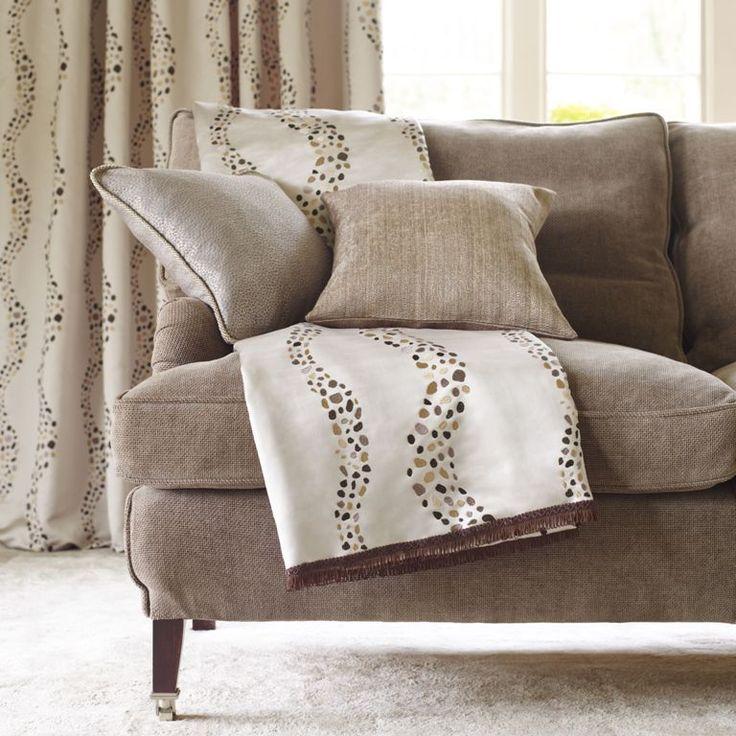 Prestigious Textiles Platinum autumn 2014