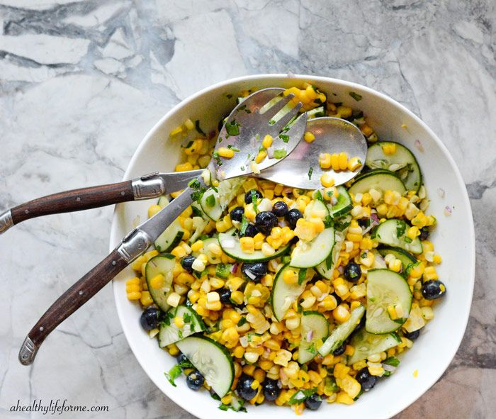 14 No Refrigeration Salads for a Perfect Picnic | Blog | NoshOn.It