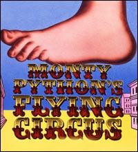 Monty Python's Flying Circus (1969-1974)