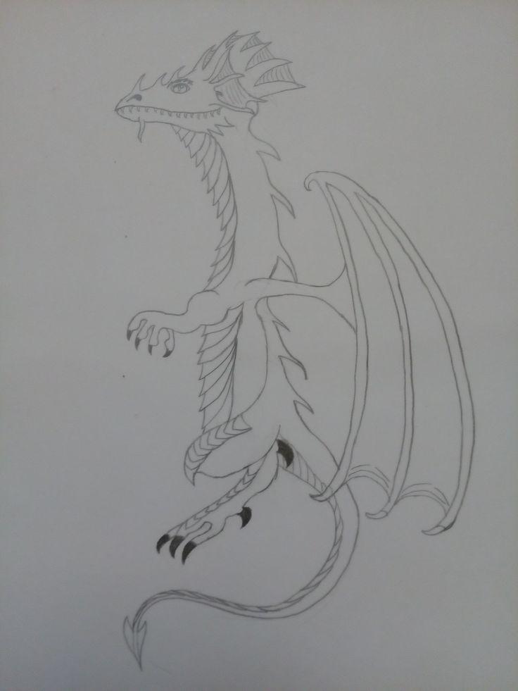 Just dragon