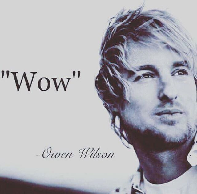 A quote from Owen Wilson after hearing the San Diego International Film Festival has hundreds of films, parties, celebrities AND you can catch never before seen studio premieres, shorts and documentaries  #Wow Listen to the man...Buy your pass TODAY! [link in profile] . . . . #OwenWilson #VIP #passes #FestivalPasses #SDiFF #SDFF #FilmFestival #IndieFilm #IndependentFilm #sandiegofilmfestival #director #screening #sandiego #visitsd #film #cinema #filmmaking #filmmaker #producer…