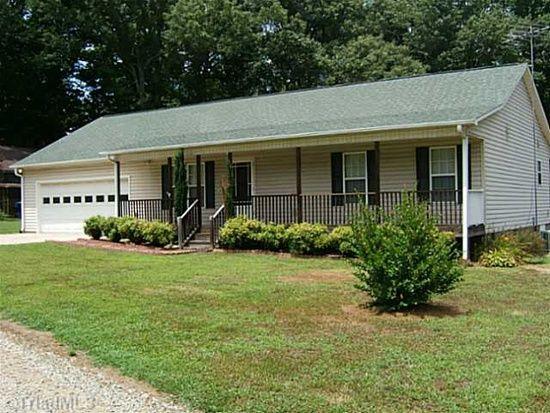 2268 Coltrane Mill Rd, Archdale, NC 27263