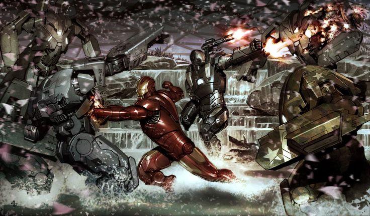 135 best ideas about Iron Mane on Pinterest   Armors, Iron ...