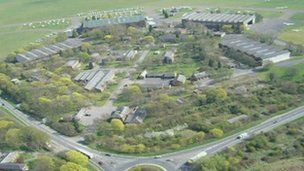 RAF Bicester airfield to become heritage business park - http://www.warhistoryonline.com/war-articles/raf-bicester-airfield-to-become-heritage-business-park.html