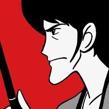 Goemon ......Lupin 3rd