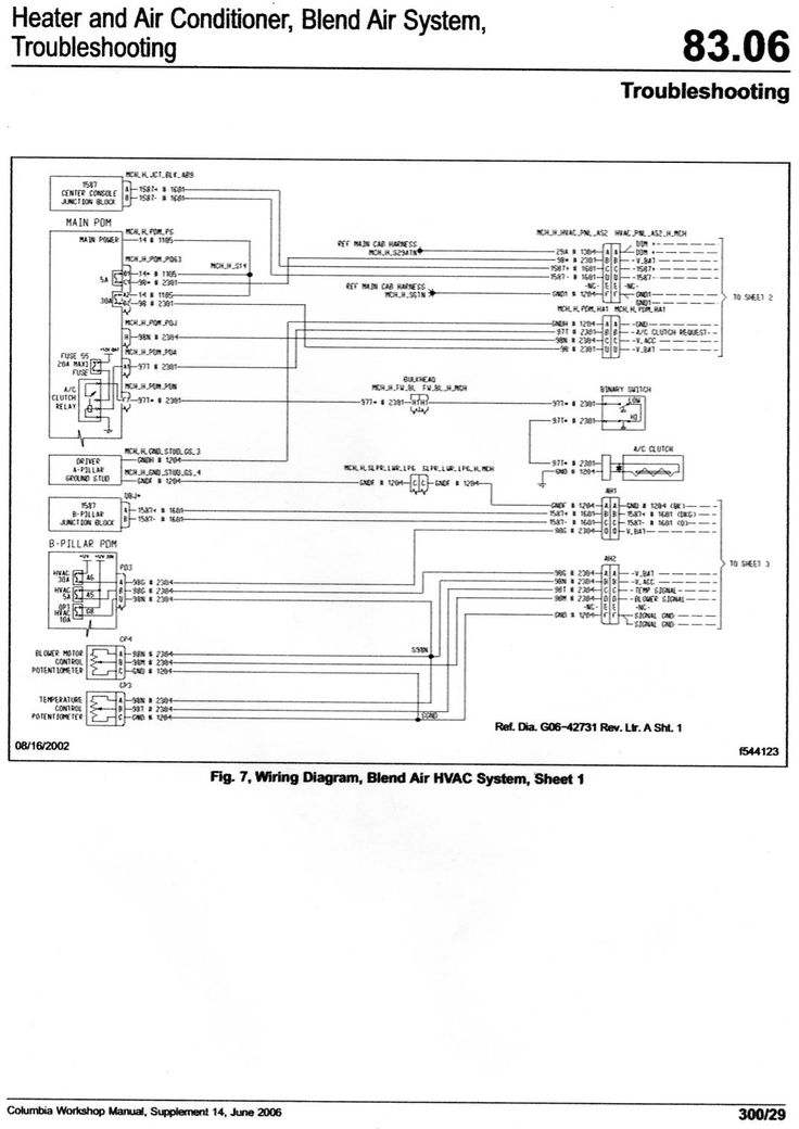 2004 Freightliner Columbia Detroit Engine A C Pressor In