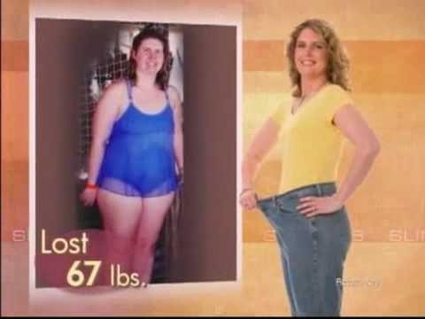 Slim in 6 - Body Transformation in 6 Weeks with Debbie Siebers (2 of 2)