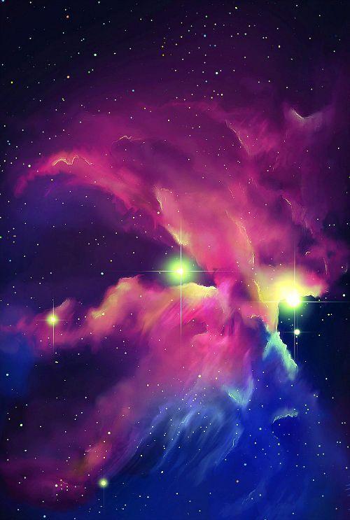 phoenix nebula hubble - photo #8