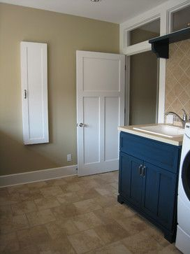 Laundry Room - traditional - laundry room - grand rapids - New Urban Home Builders