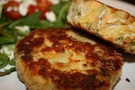 Newfoundland Fish Cakes  Fish Cakes  https://www.facebook.com/NewfieChatterBox