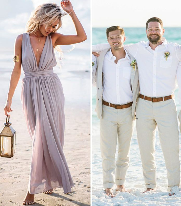 Decoding Guest Dress Code For Every Wedding Style Wedding Attire Guest Beach Wedding Guest Attire Beach Wedding Guest Dress