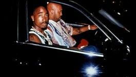 TODAY IN HIP-HOP: TUPAC SHAKUR SHOT ON THE LAS VEGAS STRIP  On this day, September 7, in hip-hop history...1996: On the night of September 7, 1996, Tupac Shakur was shot outside the Las Vegas strip after attending the Mike Tyson-Bruce Seldon fight at the MGM Grand. 'Pac had been riding in the passenger seat of a BMW sedan driven by Death Row CEO Suge Knight when a white, late-model Cadillac with an unknown amount of passengers pulled up to Knight's sedan right side, rolled down a window, and…