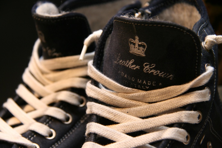 #Shoes Leather Crown  http://www.malagridabbigliamento.it/store/index.php?route=product/manufacturer_id=168