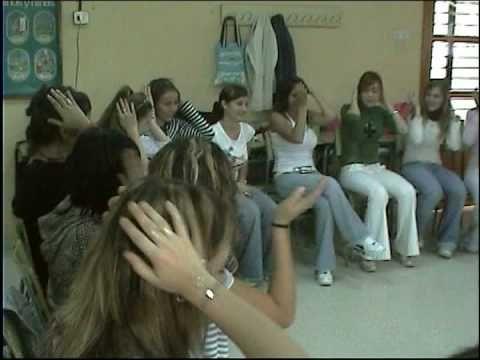 RECURSOS PARA EL AULA DE INFANTIL: JUEGOS COOPERATIVOS. PRESENTACIÓN. NOMBRE Y…