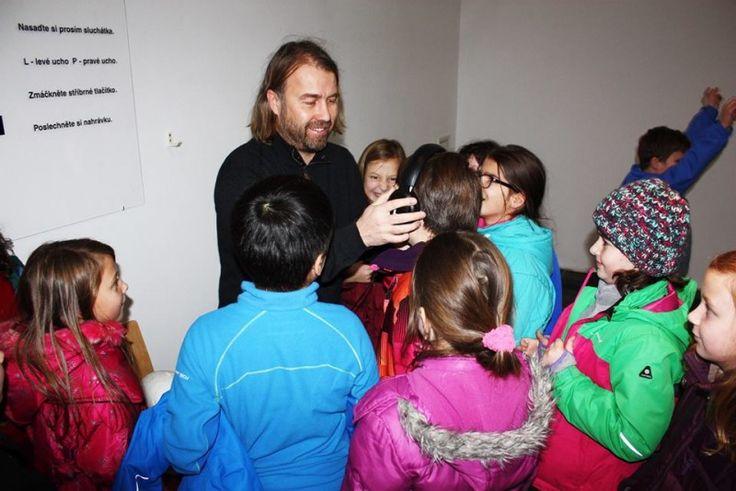 TOMAS VANEK KAPLE GALLERY VALMEZ