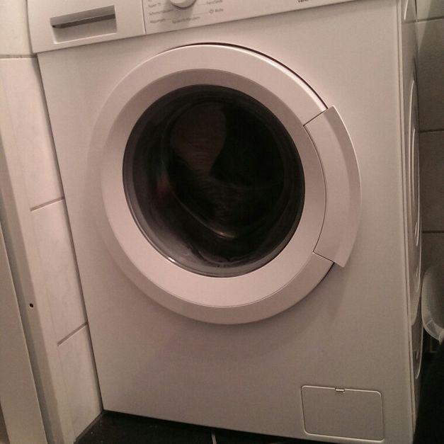 Gebraucht Waschmaschine