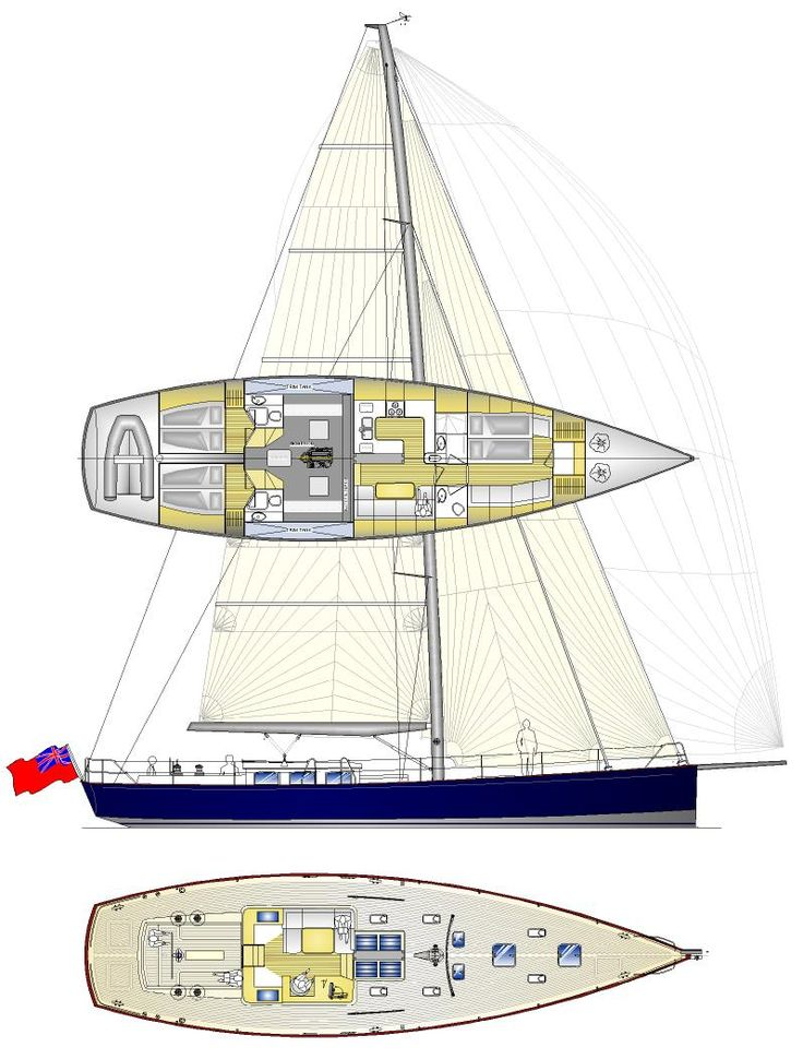Berkemeyer Yacht design - BM61 Bristol   Boats   Pinterest   Design, Bristol and Yachts