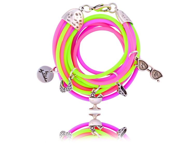 bransoletka/bracelet By Dziubeka  Jest przepiekna ,orginalna