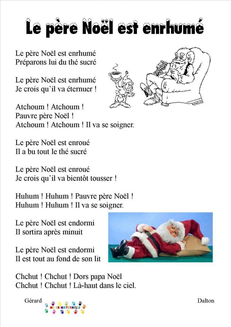 le-pere-noel-est-enrhume