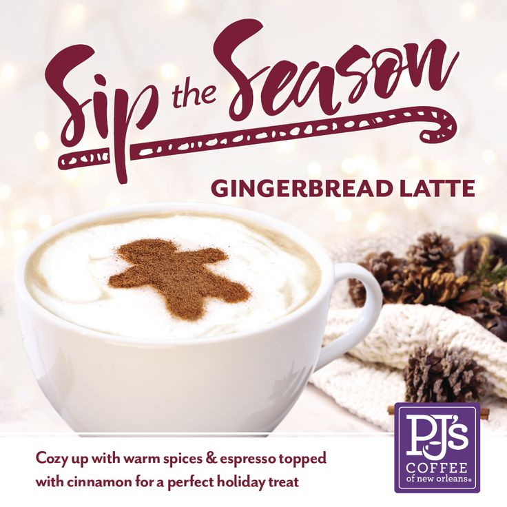 Holiday Blends Are Home For The Holidays! Try ☕️