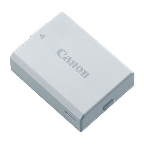 Canon Rechargeable Li-Ion Battery #LP-E5 - Digital Camera Warehouse Australia - 'The Purple Camera Store'