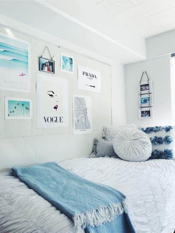 Vsco Maddieleclercq Dorm Room Designs Dorm Room Inspiration