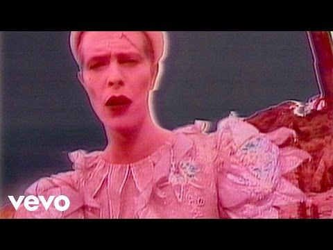 ***David Bowie - Ashes To Ashes - YouTube